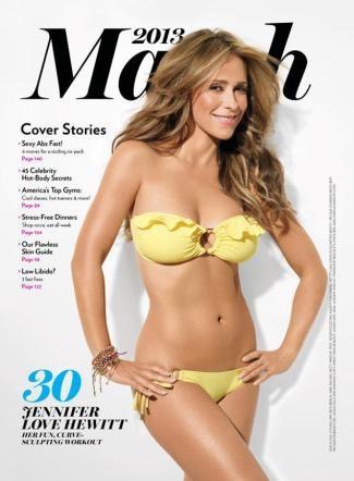 Jennifer Love Hewitt,jenifer lopez,gossip,news,notizie,vip,cantante,musica,lato b,sexy,hot, bikini,Twitter,