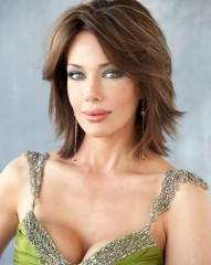 Taylor, Hunter Tylo,gossip,vip,tv,film,news,notizie, Brooke Logan, addio ,beautiful,